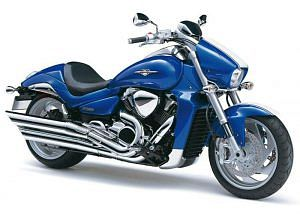Suzuki Boulevard M109R Limited Edition (2006-07)