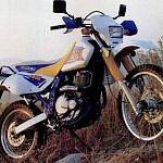 Suzuki DR650SE (1996)