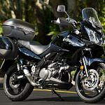 Suzuki DL 1000 V-Strom Adventure (2012-13)