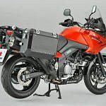 Suzuki DL650 V-Strom XP (2009-10)
