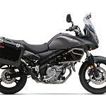 Suzuki DL650 V-Strom Adventure (2015-16)