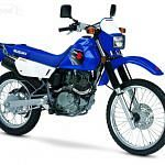 Suzuki DR200SE (2008-09)