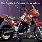 Suzuki DR 650 RSE (1991)