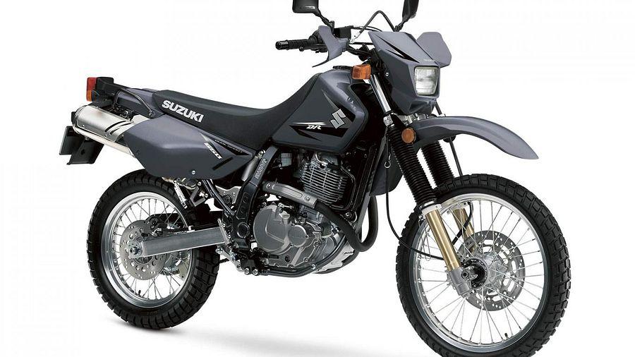 Suzuki DR 650SE (2013-14)