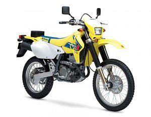 Suzuki DR-Z 400S (2010-11)