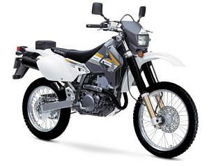 Suzuki DR-Z 400S (2014-15)
