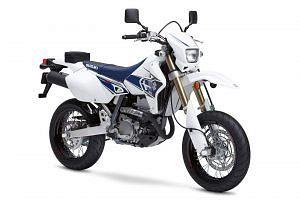 Suzuki DR-Z 400SM (2009-10)