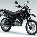 Suzuki DR 125 SM (2008-12)