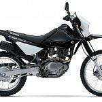 Suzuki DR200S (2014-15)