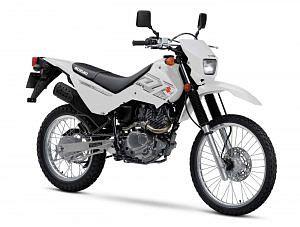 Suzuki DR200S (2018-19)