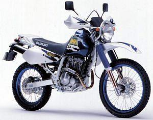 Suzuki Drz250 2005 08 Motorcyclespecifications Com