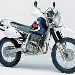 Suzuki DR 250 Djebel (1998-00)