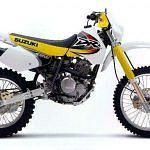 Suzuki DR 350 SE (1999)