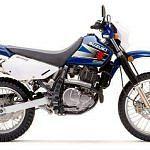 Suzuki DR 650SE (2001-02)