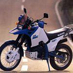 Suzuki DR 750 S Big (1988)