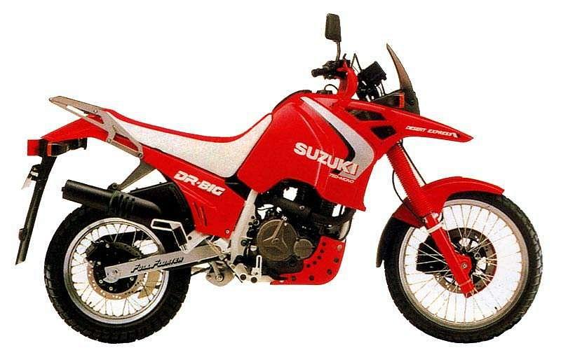 Suzuki DR 750 S Big (1989)
