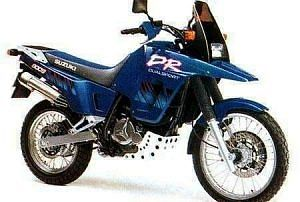 Suzuki DR 800S Big (1995)