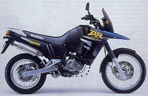 Suzuki DR 800S Big (1996)