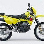 Suzuki DR-Z 400 S (2000-01)