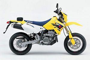 Suzuki DR-Z 400SM (2007-08)