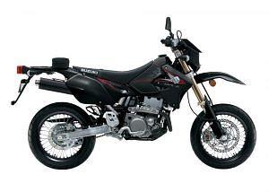 Suzuki DR-Z 400SM (2011-12)