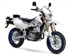 Suzuki DR-Z 400SM (2017-18)