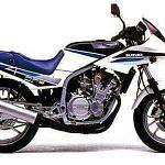 Suzuki GF 250S (1986)