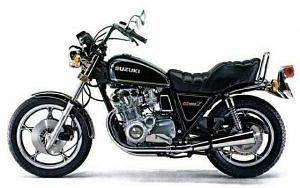 Suzuki GS1000L (1979)