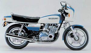 Suzuki GS1000S (1979)