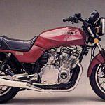Suzuki GS1100E / GSX 1100E (1982)