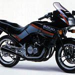 Suzuki GS250FW (1983)