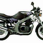 Suzuki GS500E (1989-94)