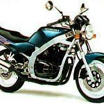 Suzuki GS500E (1995-98)