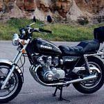 Suzuki GS550L (1979-81)