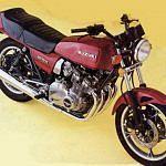 Suzuki GS750EZ (1982)
