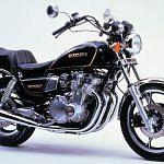 Suzuki GS750GL (1981)
