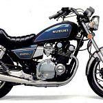 Suzuki GS 850GL (1980-88)