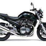 Suzuki GSF1200N Bandit (2005-06)