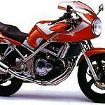 Suzuki GSF250 Bandit Limited (1991-94)
