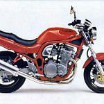 Suzuki GSF 600N Bandit (1995-99)