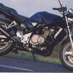 Suzuki GSF400 P (1994)