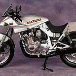 Suzuki GSX1000S Katana (1982-83)