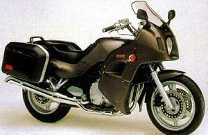 Suzuki GSX1100G (1992)