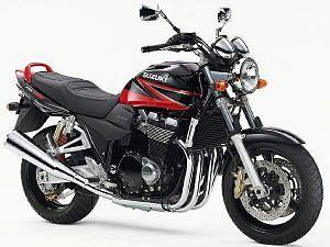 Suzuki GSX1400 (2001-02)