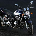 Suzuki GSX 1400 Final Edition (2006)