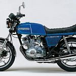 Suzuki GSX 250E (1980)