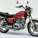 Suzuki GSX 250T (1980-83)