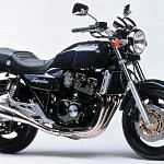 Suzuki GSX400 Impulse (1994-95)