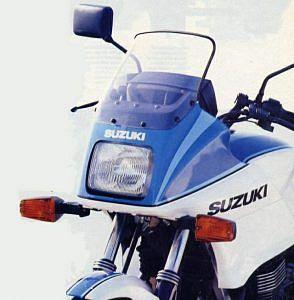 Suzuki GSX550ES (1983)