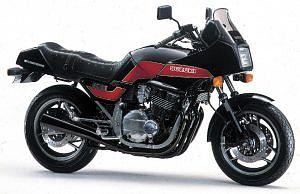 Suzuki GSX750ES (1983)
